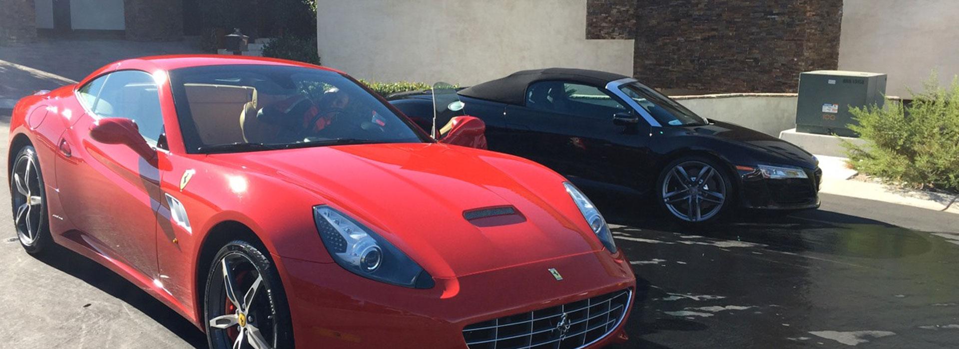 Professional Mobile Auto Detailing in Las Vegas, NV